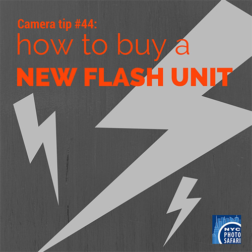 Flash buying guide