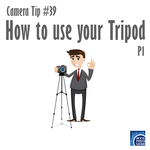 Photography tips by NYC Photo Safari