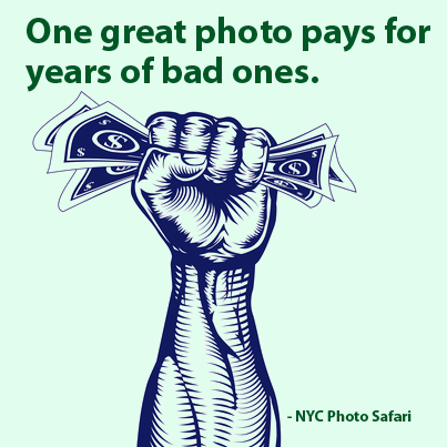 Quotes on photography by NYC Photo Safari