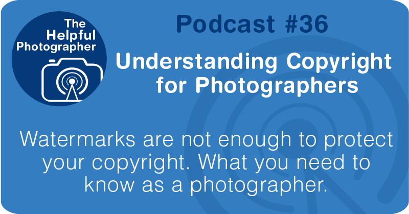 Photography Tips Podcast