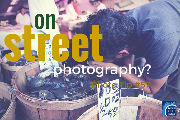 how to take street photography