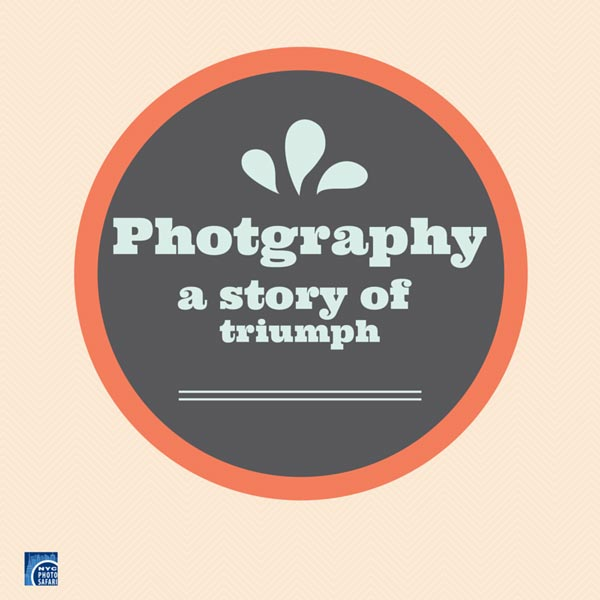 Photography story graphic