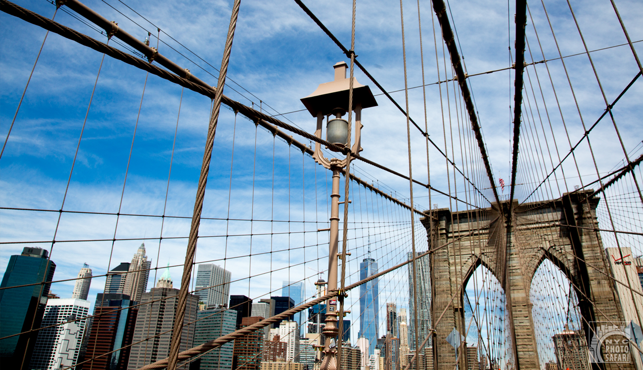 Brooklyn Bridge Photo Tour