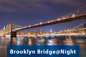 Night Photography Workshops In New York City