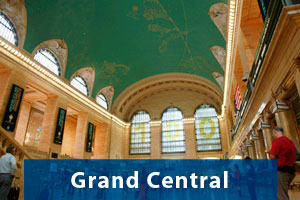 Grand Central - Limited!