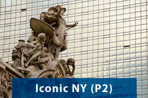 Iconic New York (Part 2)