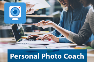 Personal Photo Coach